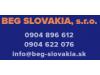 Beg Slovakia, s.r.o.