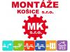Montáže Košice s.r.o.